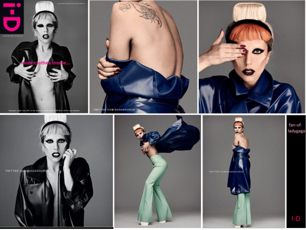 Mariano Vivanco (I-D Magazine)