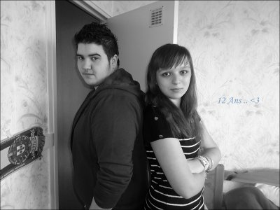 12 ans .. ♥ .