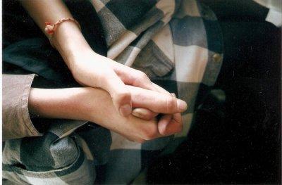 .  .  . Tu es le genre de fille que l'on ne peut oublier .  .   .  .
