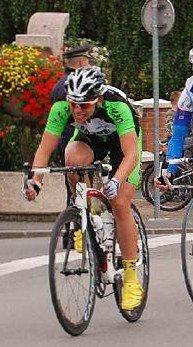 moi en mode cycliste ;)