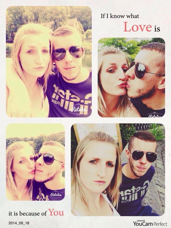 Mon amour le plus parfait