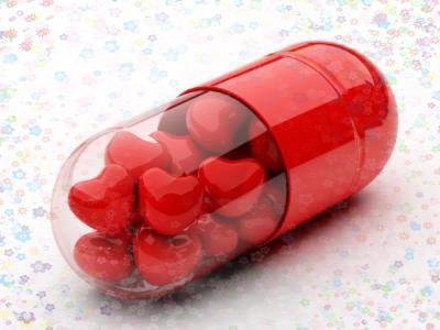 Para ese Corazón Triste NECESITAS una Píldora de AMOR y veras como Rápido Sanas!! (: