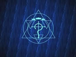 cercle de trasmutation