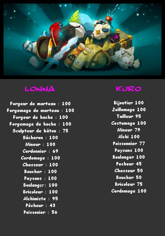 L'Atelier Lonna-Kuro