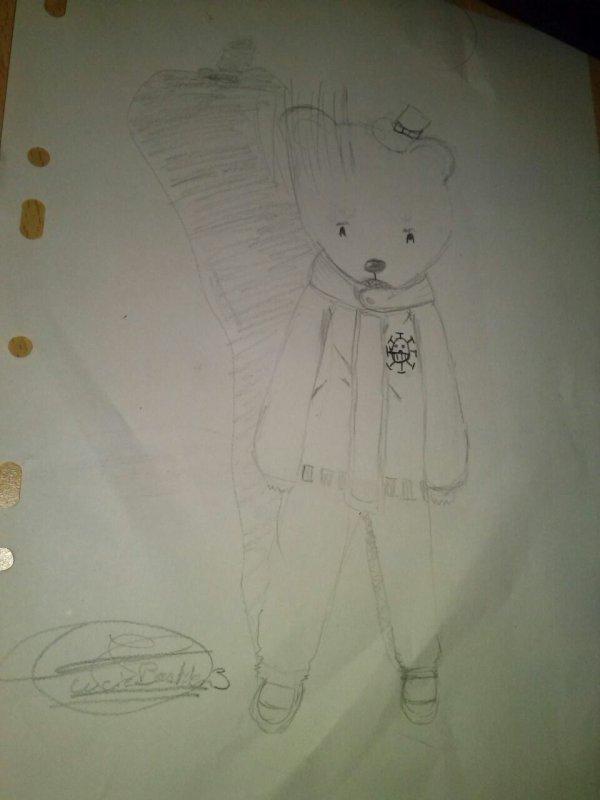 Mon petit dessin