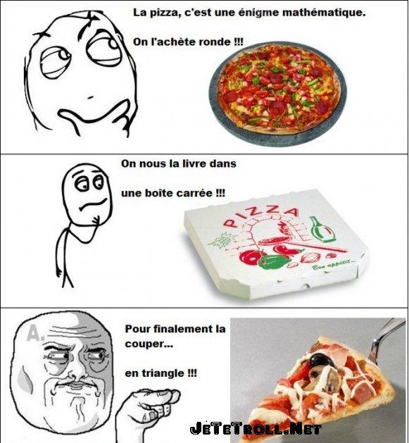 EGNIGNE : LA PIZZA NUMERO 1