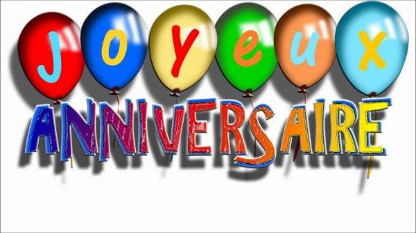 Blog - josy41 ..    Vous méritez un grand MERCI pour ce cadeau pour mon anniversaire et paques . Je suis vraiment heureux d'avoir des amis tels que vous  . Je suis comblée ...