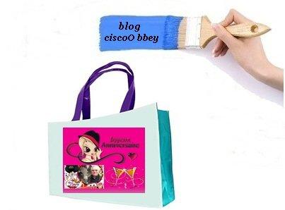 Blog - ciscoo - bbey .. blog - jeanferrat86 .. Vous méritez un grand MERCI pour ce cadeau . Je suis vraiment heureux d'avoir des amis tels que vous . Je suis comblée ...