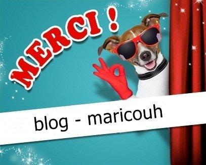 .. blog - maricouh .. blog - violette-du-80 .. blog - valeriedu92  .. Vous méritez un grand MERCI pour ce cadeau . Je suis vraiment heureux d'avoir des amis tels que vous . Je suis comblée ...