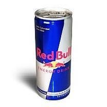 MY ENERGY DRINK .