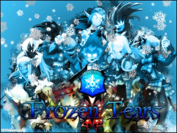 L'histoire des Frozen Tears - Chapitre V