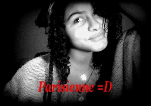 (l) Ma Parisienne (l)