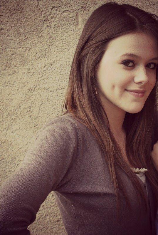 Il y en a d'autres que tu aimeras, bien plus belles, bien plus fortes que moi..