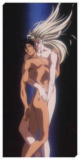 Fiche Yaoi, anime