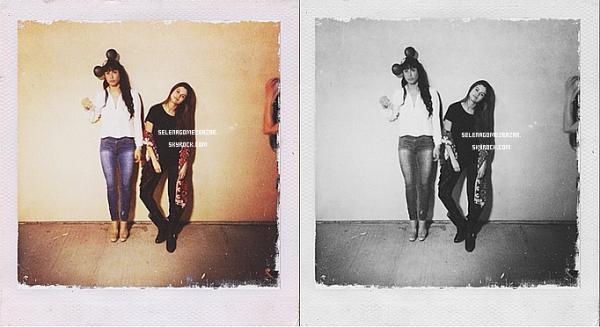 *01/05/14. Selena était présente à la cérémonnie iHeartRadio Music Awards 2014. Elle était MAGNIFIQUE ! Top ou Flop ?