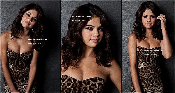 Portraits de Selena pour Internationnal Film Festival. Qu'en pensez-vous ?