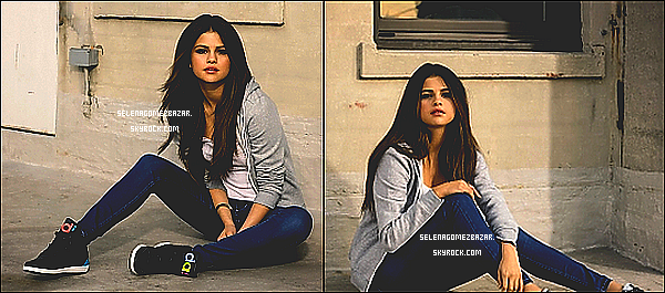 "Nouveau Photoshoot de Selena pour la collection ""Adidas Neo"", Top ou Flop ?"