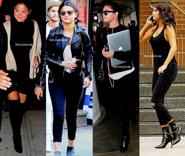 Selena Tenue