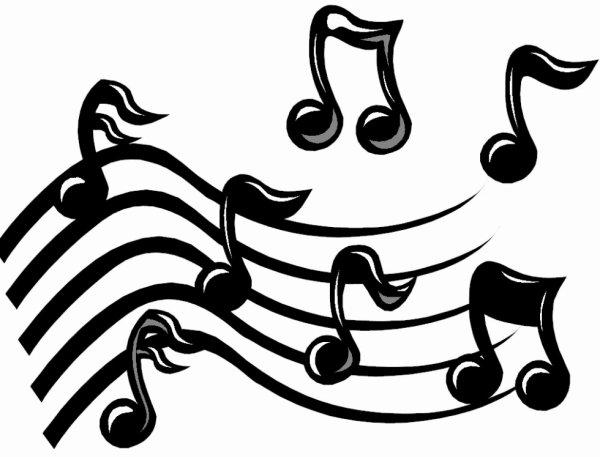 « Sans la musique, la vie serait une erreur. »