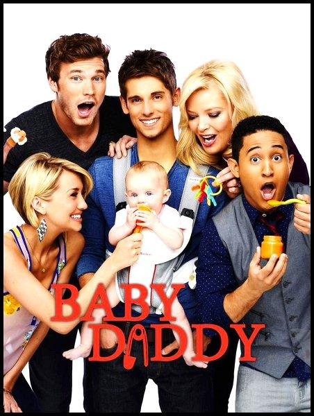 Bienvenue sur le blog de la série Baby Daddy