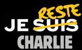 #Charlie-----1 an après, Je SUIS, Nous SOMMES toujours Charlie
