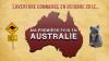 #Austra'Vidéos #1 #Ma Première Fois en Australie