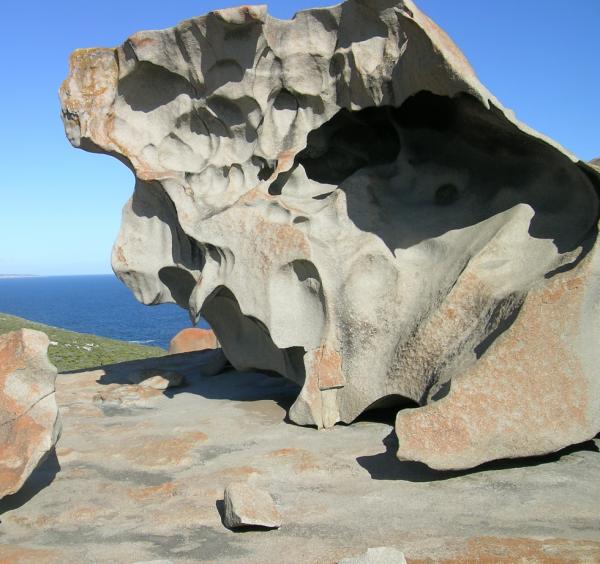 #Lieu Emblématique : Parc National de Flinders Chase