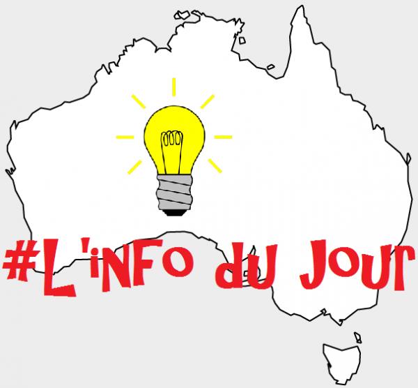 #L'info du Jour #1