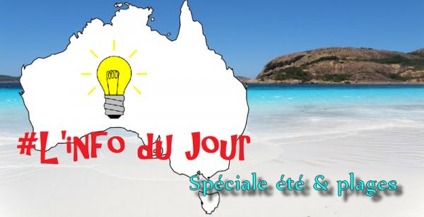 #L'Info du Jour #35, #36 et #37 #AvantSummerTime #J-17