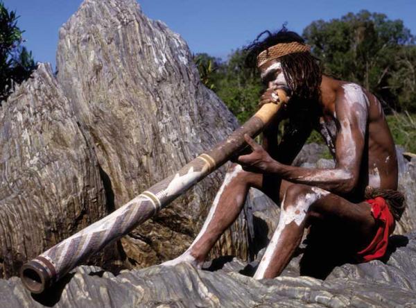 #Ces Objets Cultes 2 #Le Didgeridoo