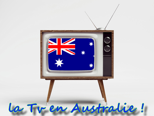 ► La TV en Australie 1 & 2 #Summer Time 2