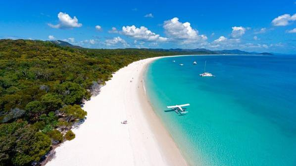 ► Whitehaven Beach #Summer Time 2