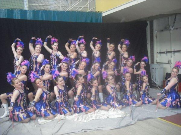 mon groupe