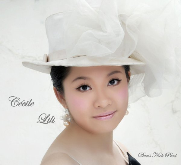 Cécile la chinoise