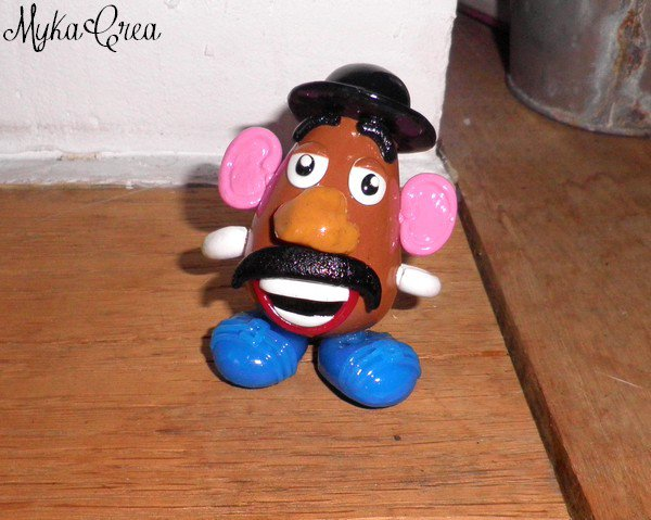 Mr Patate!