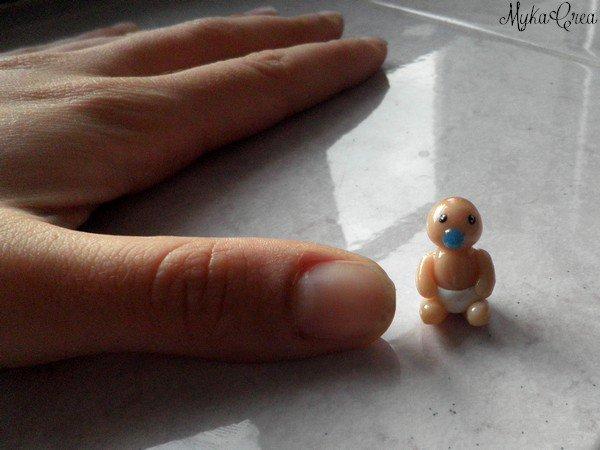Mini Chibi