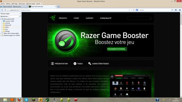 Fini les bug avec Game Booster !