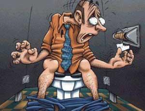 PIEGER LA BOUFFE : LAXATIFS ET VOMITIFS : les bons coups à faire