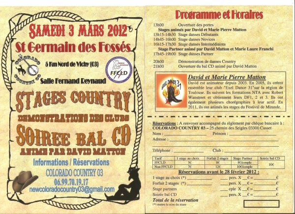 STAGE & BAL DES COLORADO COUNTRY 03