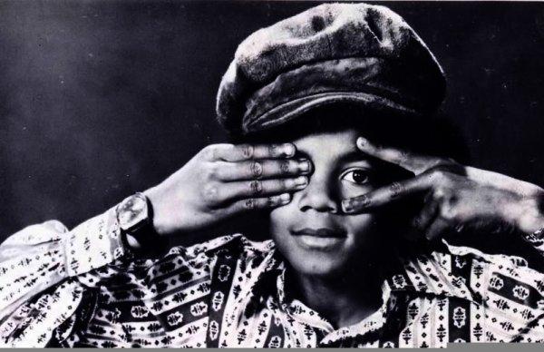Michael Jackson                   Genious