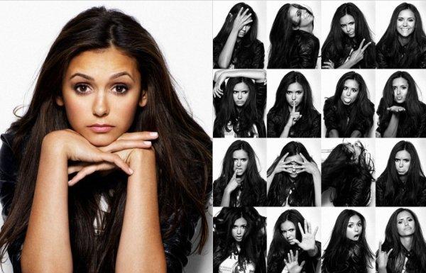 Le 1er/05/2011: Un photoshoot pour Self Assignment complétement déjanté de Nina,datant de 2009 est apparu sur la voile ! Vous en dites quoi ?