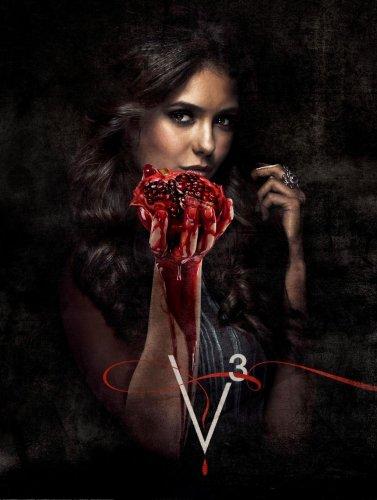 Le 08/09/2011: Voici une photo promotionnelle d'Elena pour la saison 3 de TVD ! Vous en pensez quoi ? En tout cas moi j'adore !!!!! ♥