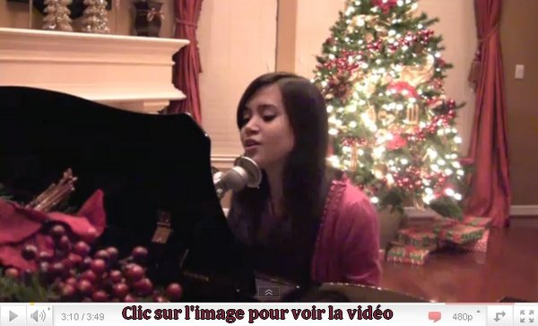 Katy Perry - Firework (Cover) Megan Nicole.