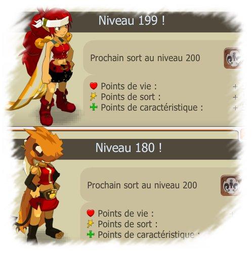 Bilan des Pex Doublé