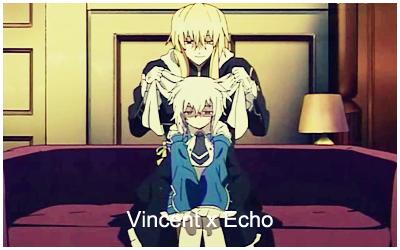 Echo x Vincent