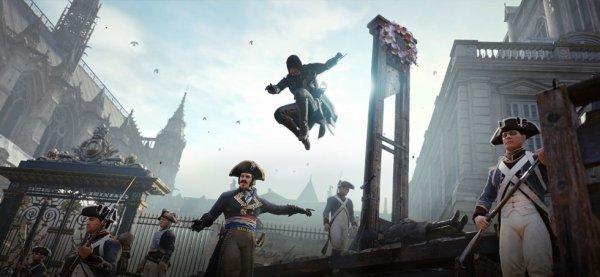 L'expérience Asassin's Creed révolutionnée!