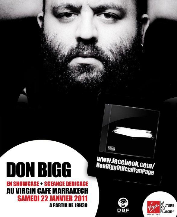 BIGG TÉLÉCHARGER MP3 2011 DON MABGHITCH