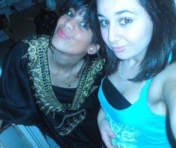 Lem'sou & Farouush <3