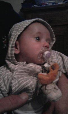 Alexandre ; Mon Filleul ; L Homme de ma viie ;$<3
