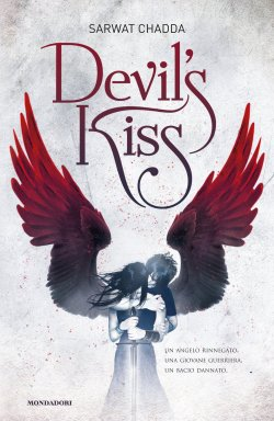 Devil's Kiss, Tome 1